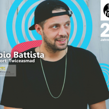 Fabio Battista