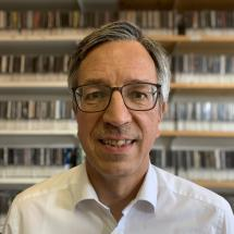Prof. Dr. Markus Hölzle