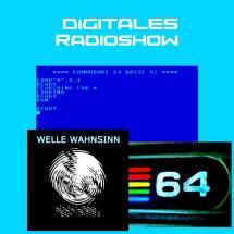 Welle Wahnsinn 64