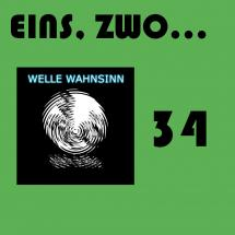 Welle Wahnsinn 34