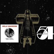 Welle Wahnsinn 54