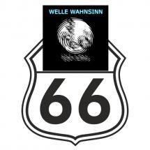 Welle Wahnsinn 66