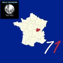 Welle Wahnsinn 71