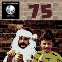 Welle Wahnsinn 75