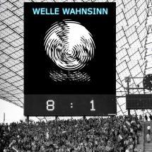 Welle Wahnsinn 81
