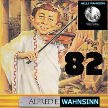 Welle Wahnsinn 82