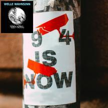 Welle Wahnsinn 94