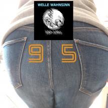 Welle Wahnsinn 95