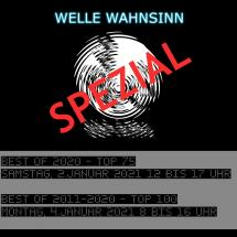 Welle Wahnsinn Extra 2011-2020