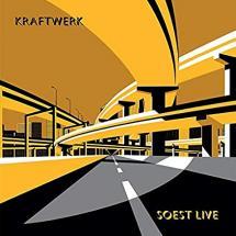 Kraftwerk - Soest Live