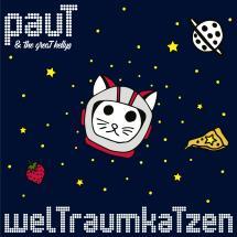 pauT's aktuelles Album: Weltraumkatzen!