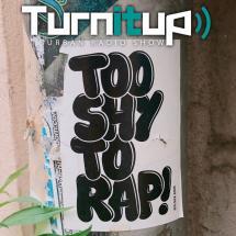 Turn it Up 07.05.19
