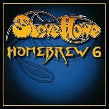 Steve Howe - Homebrew 6